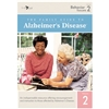 The Family Guide to Alzheimer's Disease: Volume 2 Behavior Issues
